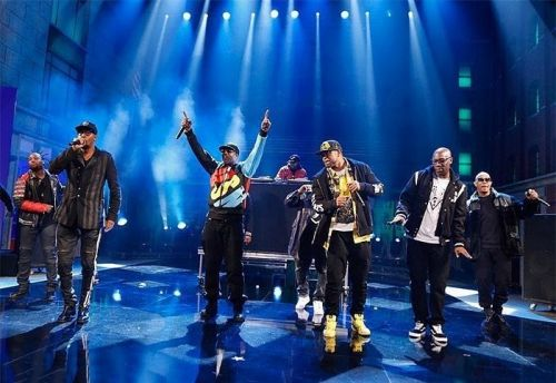 A new Wu-Tang Clan doc will premiere at Sundance this month