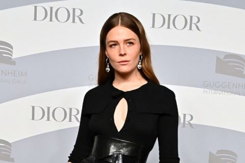Maggie Rogers in Dior Is the Ultimate Cool-Girl Combination