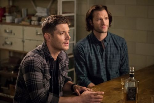 'Supernatural' celebrates 300 episodes