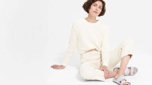The Cropped Pants That Will Round Out Dhani's Growing Khaki Collection