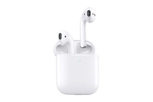 Apple Reveals Second Generation AirPods Complete With Wireless Charging Case