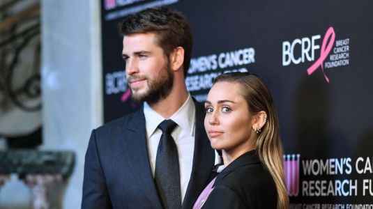 Miley Cyrus Says 'It's Time to Let Go' in New Song 'Slide Away' Amid Split From Ex Liam Hemsworth