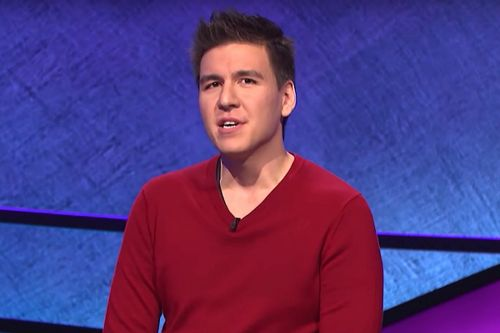 James Holzhauer ekes out 26th 'Jeopardy!' win in tense game