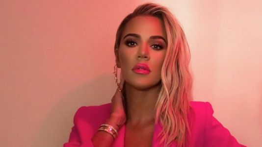 Khloé Kardashian Shares 'Cousin' Pic Featuring True, Chicago, Stormi, Dream, And Saint!
