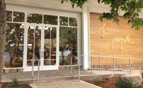 Free People opens new location in Malibu