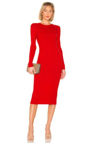 Last-Minute Valentine's Day Dresses That'll Ship in Time for February 14