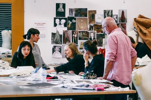 These Are the Best Fashion Schools From Around the World