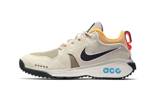 """Nike ACG Dog Mountain Releases in """"Summit White"""" This Month"""