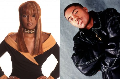 Mary J. Blige and Nas remember losing their radio virginity