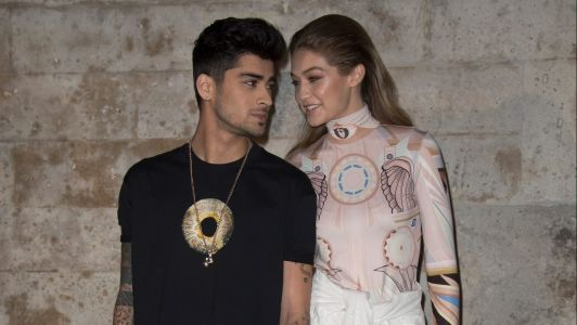 Zigi: A Thesis On Why We Need Zayn Malik And Gigi Hadid To Get Back Together, Stat