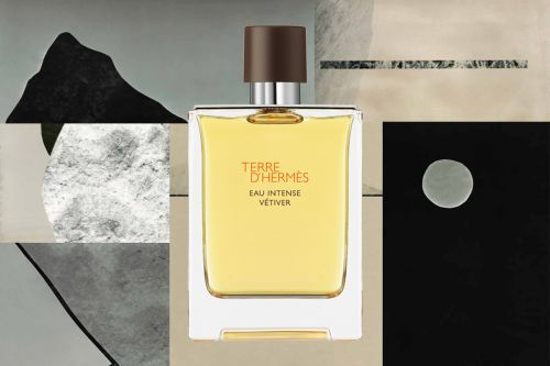 Ten Loves: Terre D'Hermès Eau Intense Vétiver by Hèrmes