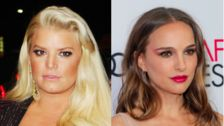 Jessica Simpson Slams Natalie Portman For Slut Shaming Her 'Virgin' Bikini Pic