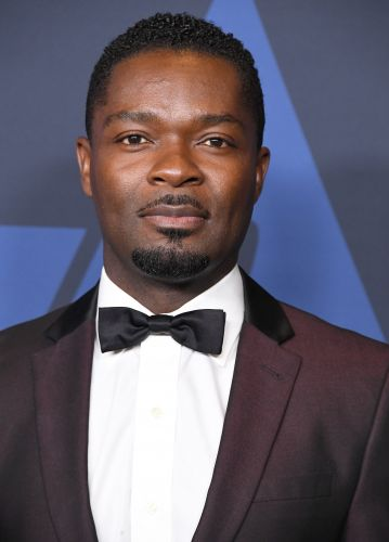 David Oyelowo Reveals Academy Punished 'Selma' Cast For Wearing 'I Can't Breathe' Shirts: Ava DuVernay Confirms