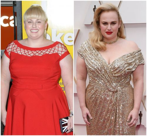 Rebel Wilson Has Been Flaunting Her Weight Loss and Damn She Looks Good!