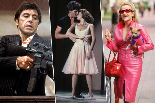 Nobody asked for this: All the TV and movie reboots and sequels of 2020
