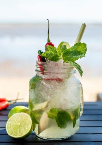 Cocktail of the Week: Anantara Layan Phuket Resort