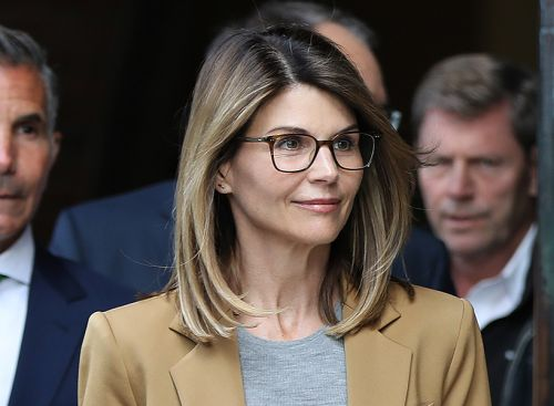 Yes, Lori Loughlin and Felicity Huffman Should Face Jail Time