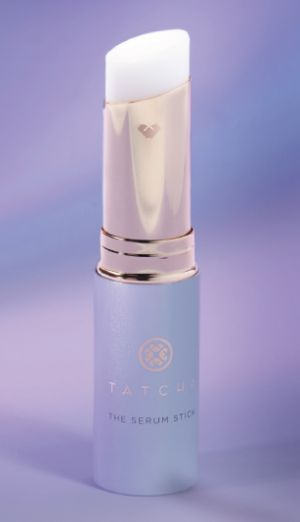 Tatcha's New Serum Stick Is Like Chapstick for Your Face