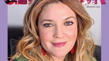 Drew Barrymore Won't Try Heroin Or Plastic Surgery Because She'd 'Be Dead Really Soon'