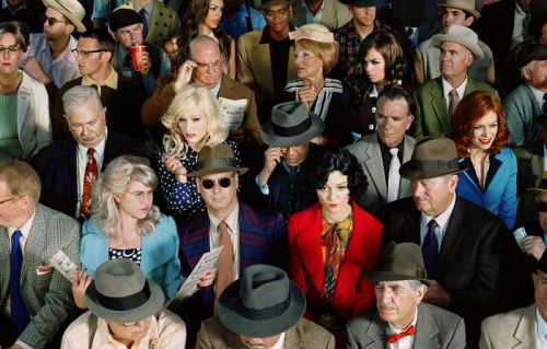 Photographers in Focus: Alex Prager