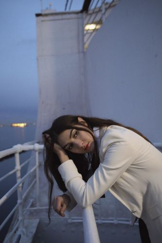 How Weyes Blood raised the Titanic for her new record
