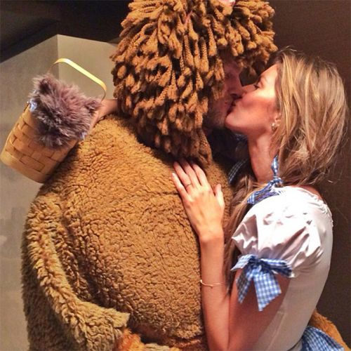 You Have to See These Epic Celebrity Couple Halloween Costumes