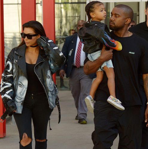 Kanye West Is 'Doing Everything in His Power' to Maintain 'Undeniably Special' Connection With North