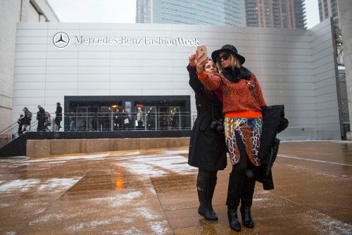 NYFW ditching chic Lincoln Center for 'dirty' Midtown West