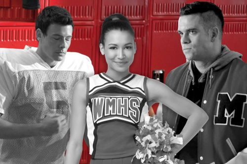 The 'Glee' curse: Is Naya Rivera the latest victim in show's tragic history?