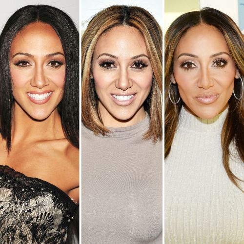 Melissa Gorga Is Our Favorite Part of 'RHONJ' - With or Without 4 Nose Jobs!