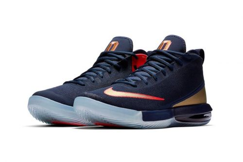 Nike Unveils DeMarcus Cousins Air Max Dominate PE