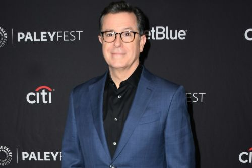 Stephen Colbert is the undisputed king of late-night TV