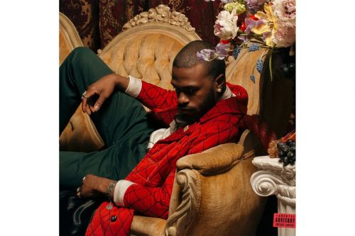 DUCKWRTH Enlists Rico Nasty, NoMBe & More for 'THE FALLING MAN' EP