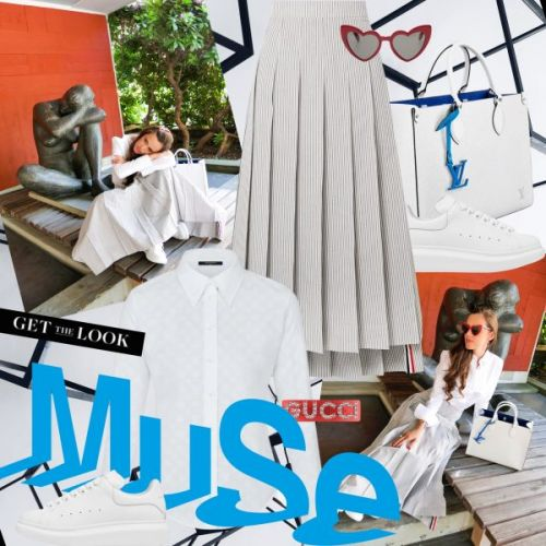 My Look: Muse