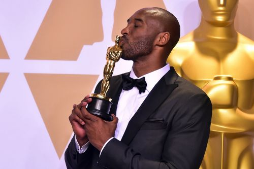 Watch Kobe Bryant's moving Oscar-winning film, 'Dear Basketball'