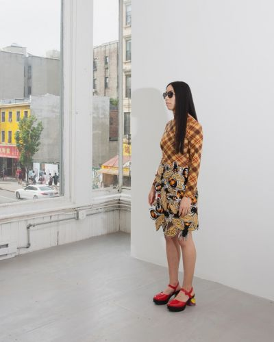CFGNY: The Art-Fashion Duo Creating Community With Clothes