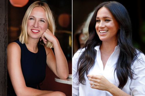 Meghan Markle's designer pal Misha Nonoo opens Soho pop-up