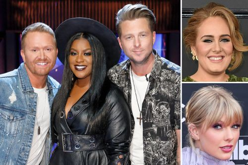 'Songland' mentors dish on collabs with Adele, Taylor Swift and more
