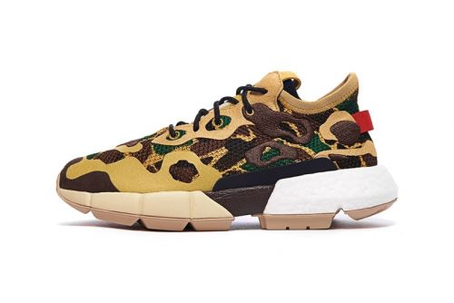 Adidas POD-S3.2 Surfaces in Camouflage Edition