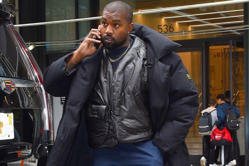 Kanye West Announces Forthcoming 'Nebuchadnezzar' Opera