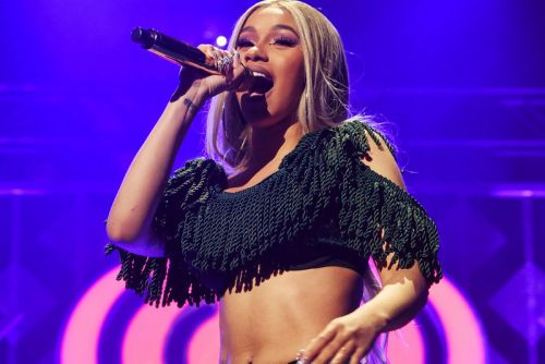 Cardi B Announces Las Vegas Residency at New Palms Casino Club