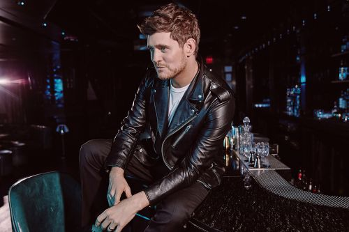 Michael Bublé has found 'true joy' in the wake of son's cancer battle