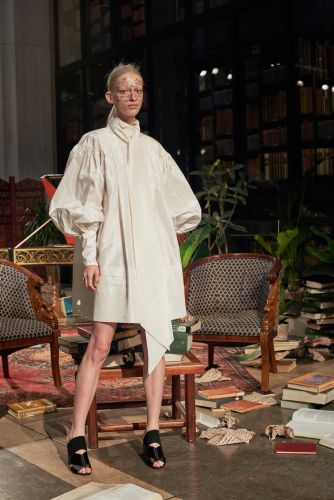Nabil Nayal: Ready-to-Wear SS19