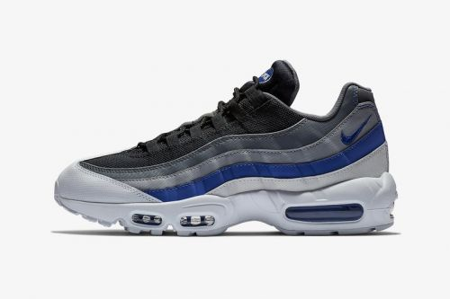 This Upcoming Nike Air Max 95 Colorway Reminds Us of the STASH Collaboration