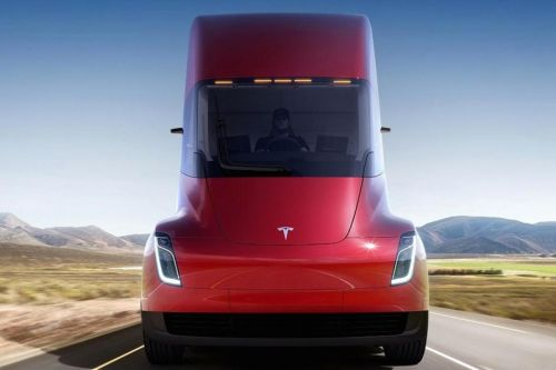 Walmart Has Committed to Order 15 Tesla Electric Tractor Trailers