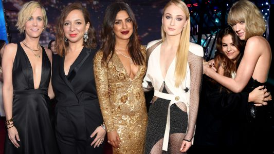 Happy Galentine's Day! Here Are Some of the Best Celebrity Female Friendships