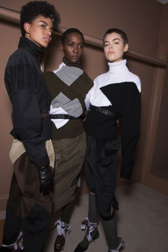 Symonds Pearmain: Ready-To-Wear AW19