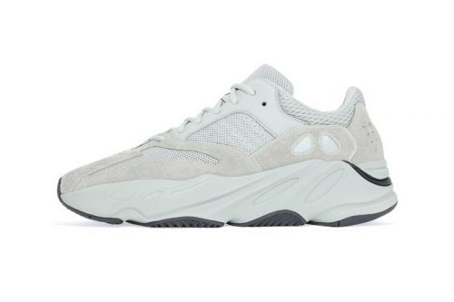 """Don't Miss Out on the adidas YEEZY BOOST 700 """"Salt"""" at StockX"""