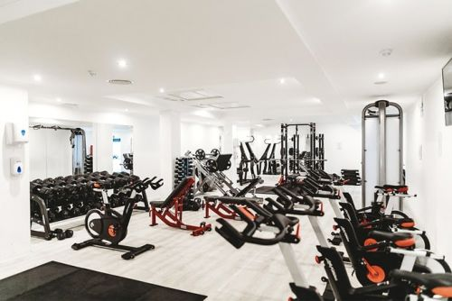 How To Level Up Your Gym Experience And Stay Motivated