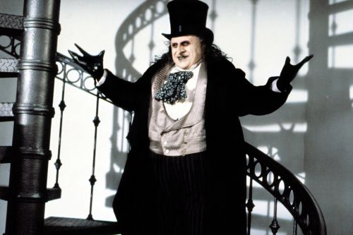 Who should play Penguin in 'The Batman' now that Jonah Hill is out?